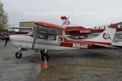 2012-05-21 N9644G Cessna 206 Katmai Air