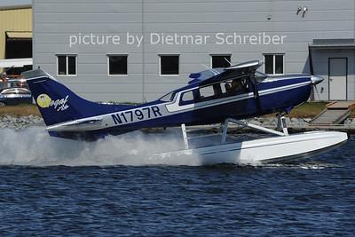 2012-05-18 N1797R Cessna 206 Regal AIr
