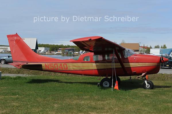 2012-05-21 N504Q Cessna 206