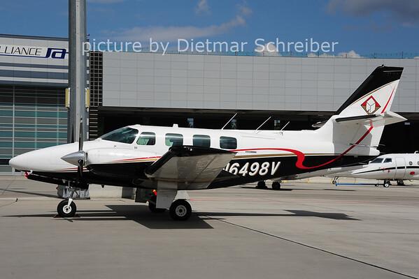 2014-04-16 N6498V Cessna 303