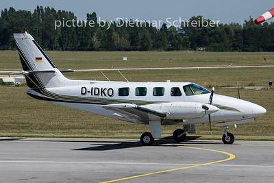 2020-08-21 D-IDKO Cessna 303