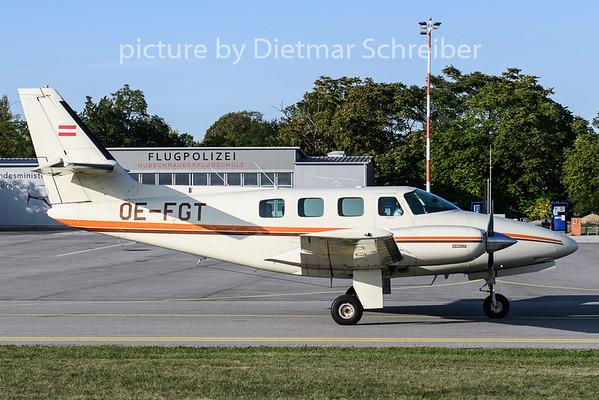 2020-09-18 OE-FGT Cessna 303