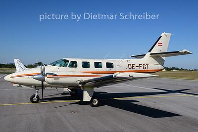 2020-08-21 OE-FGT Cessna 303
