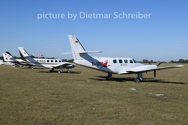 2020-08-21 D-IBIS Cessna 303