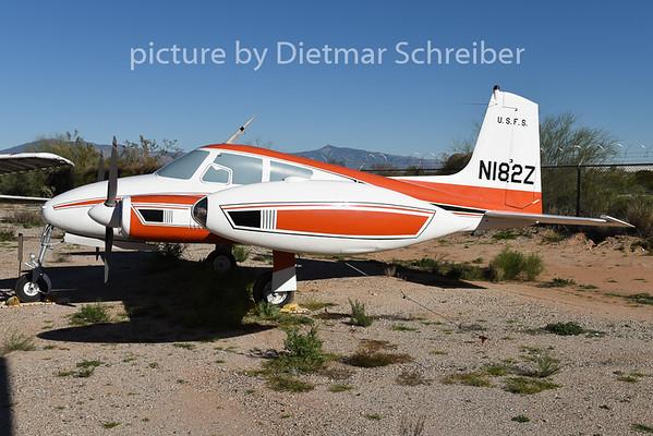 2015-02-08 N182Z Cessna 310