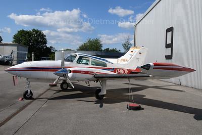 2019-05-30 D-IKOV Cessna 310