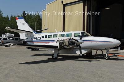 2020-05-30 N6590Y Cessna 406 Era