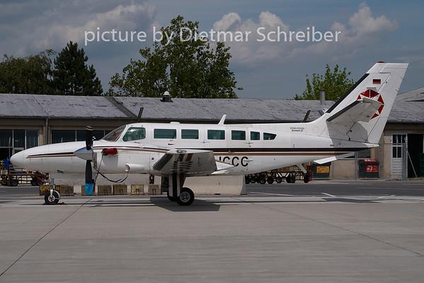 2008-06-20 D-ICCC Cessna 406