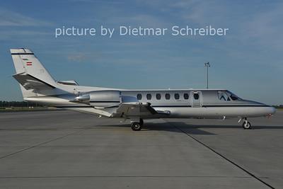2011-06-16 OE-GCP Cessna 560