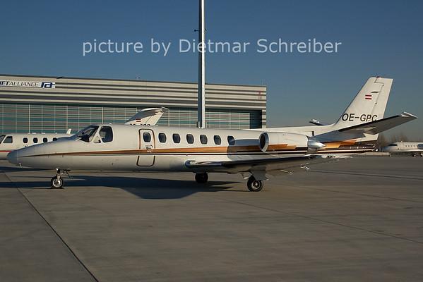 2006-12-13 OE-GPC CEssna 560