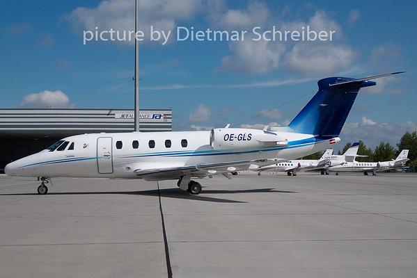 2010-09-02 OE-GLS Cessna 650