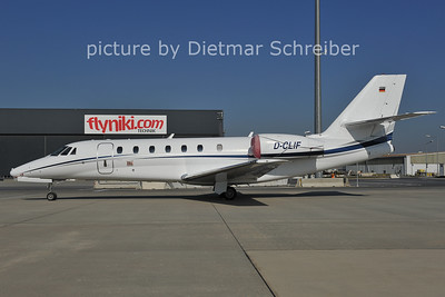 2011-10-18 D-CLIF Cessna 680