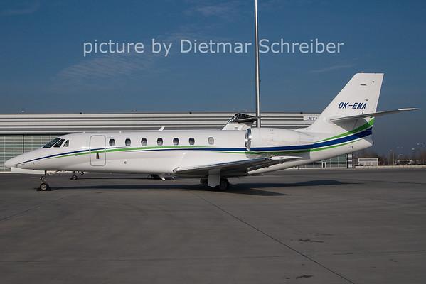 2011-02-10 OK-EMA Cessna 680