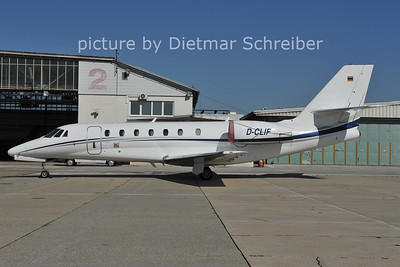 2011-10-03 D-CLIF Cessna 680
