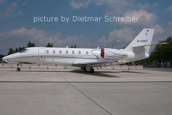 2011-05-13 D-COST Cessna 680