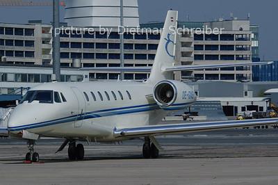2006-07-21 OE-GNB Cessna 680