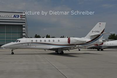 2011-06-01 D-CYOU Cessna 680