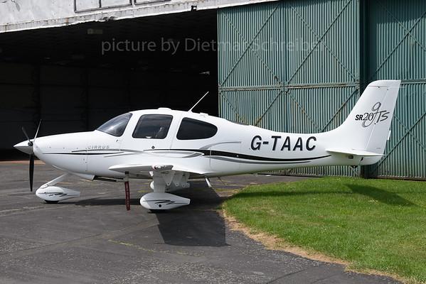 2018-06-07 G-TAAC Cirrus SR20
