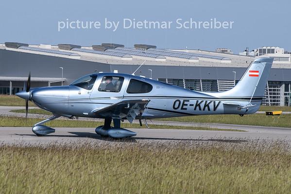 2020-09-18 OE-KKV Cirrus SR22
