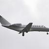 G-YEDC, Cessna Citation CJ3, Air Charter Scotland, Glasgow May 2015