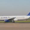 5B-DBA Cyprus Airways
