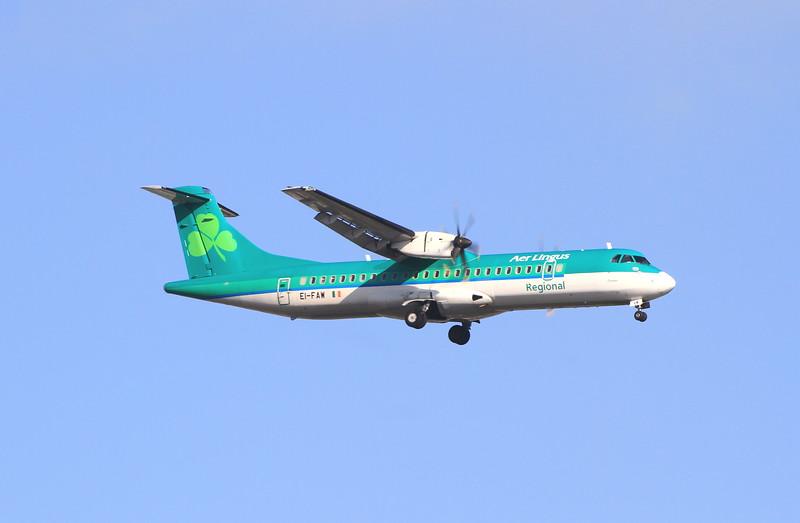 EI-FAW Aer Lingus Regional