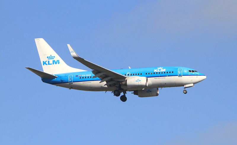 PH-BGK KLM