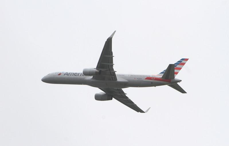 N939UW American Airlines
