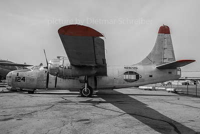 2016-03-03 N2872G Consolidated P4Y2 Privateer