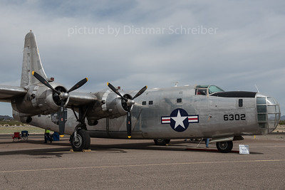 2016-03-05 N2871G Consolidated P4Y2 Privateer