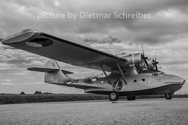 2014-06-05 PH-PBY Catalina