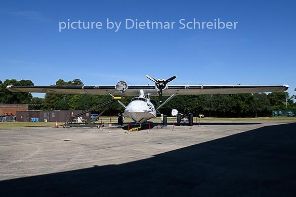 2018-07-02 G-PBYA / 433915 Catalina