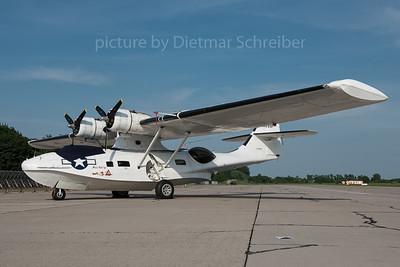 2016-05-29 G-PBYA Catalina