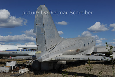 2012-05-17 N23AC Curtiss C46
