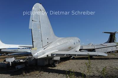 2012-05-17 N23CA Curtiss C46