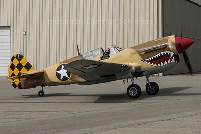 2016-03-03 NL85104 Curtiss P40