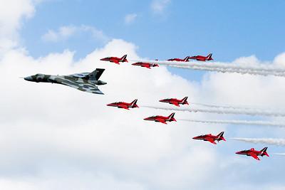 Dawlish Airshow 2009