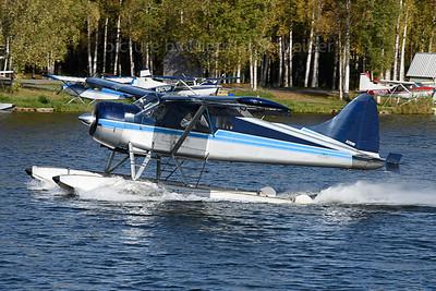 2019-09-23 N310NR Dash 2 Beaver