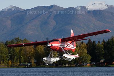 2019-09-23 N2899J Dash 3 Rusts Flying Service