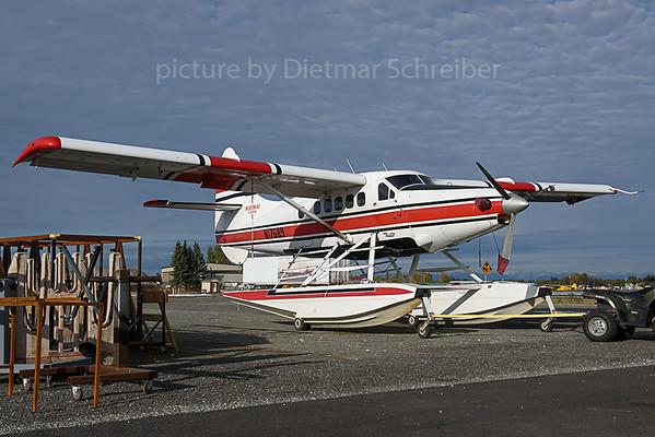 2019-09-27 N17689 Dash 3 Otter Katmai AIr