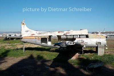 2009-01-09 N9890A DH104 Dove