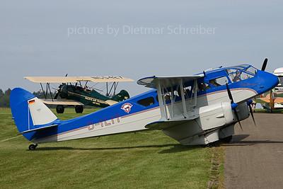 2019-09-14 D-ILIT DH89 Dragon Rapide