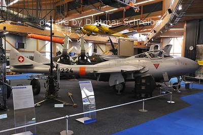 2011-06-11 U-1224 Vampire Swiss Air Force