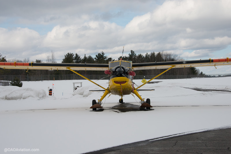 20180218 de Havilland Turbo Beaver Muskoka cyqa winter aircraft (1 of 20).jpg