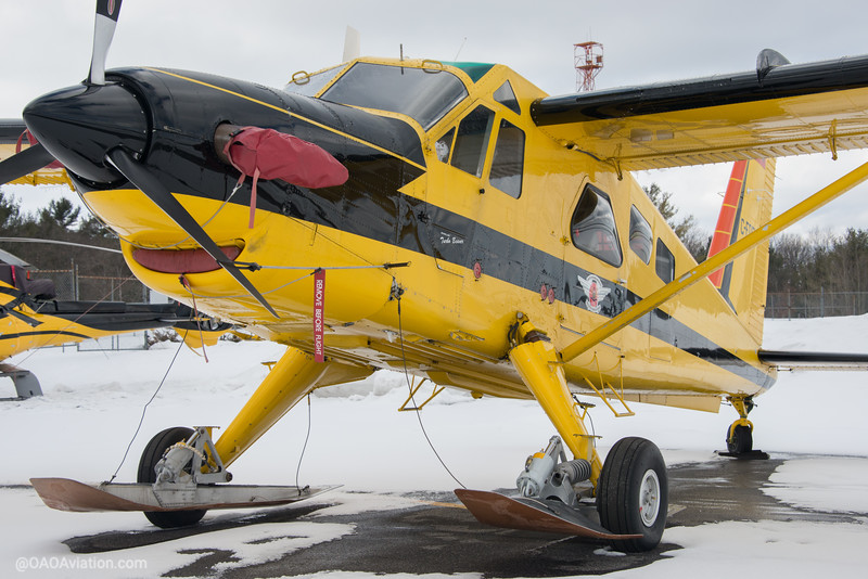 20180218 de Havilland Turbo Beaver Muskoka cyqa winter aircraft (4 of 20).jpg
