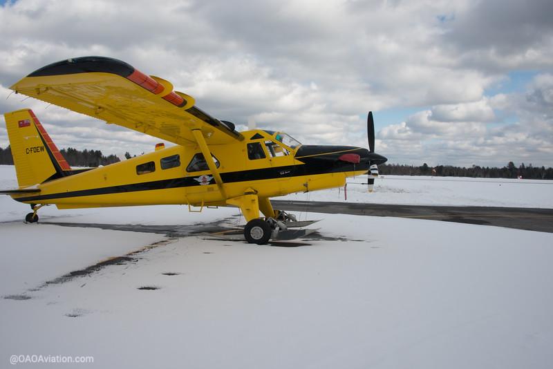 20180218 de Havilland Turbo Beaver Muskoka cyqa winter aircraft (20 of 20).jpg