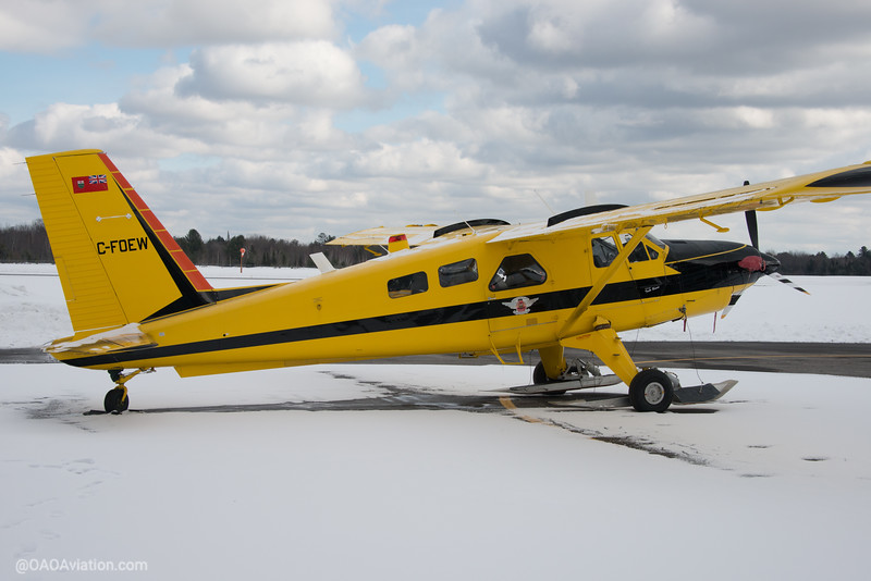 20180218 de Havilland Turbo Beaver Muskoka cyqa winter aircraft (15 of 20).jpg