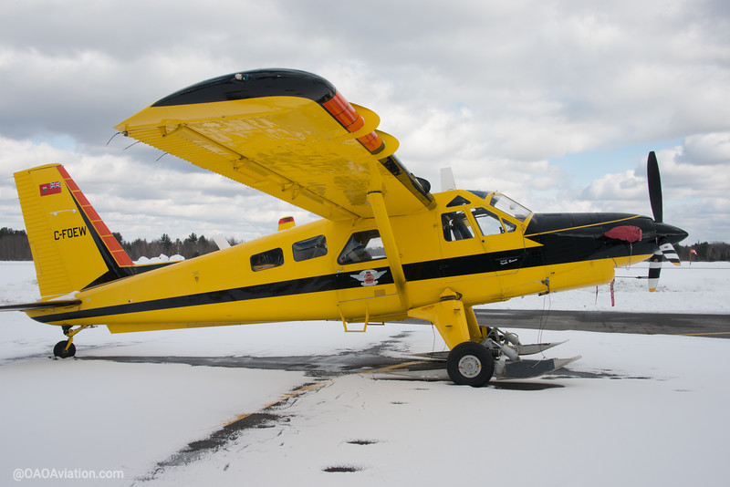 20180218 de Havilland Turbo Beaver Muskoka cyqa winter aircraft (18 of 20).jpg
