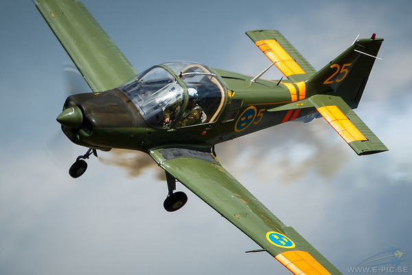 Scottish Aviation SK61 Bulldog