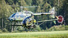 Schweizer 300C (269C), HKP 5b and Bell (Agusta) AB-206B-2 JetRanger II, HKP 6